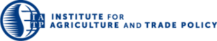 Banner_InstituteforAgricultureTradePolicy