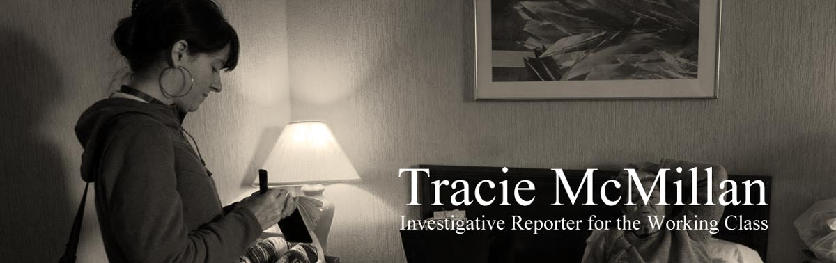 Tracie McMillan